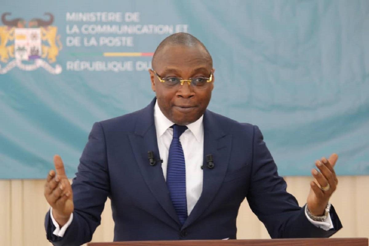 Alain Orounla nommé préfet du Littoral ce mercredi 02 juin 2021