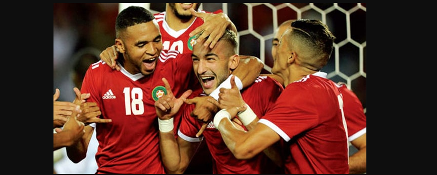Equipe marocaine de football