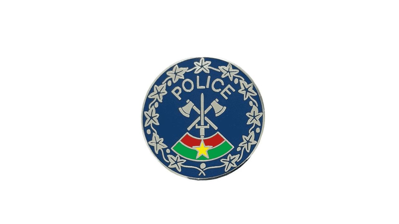 Police Nationale du Burkina Faso
