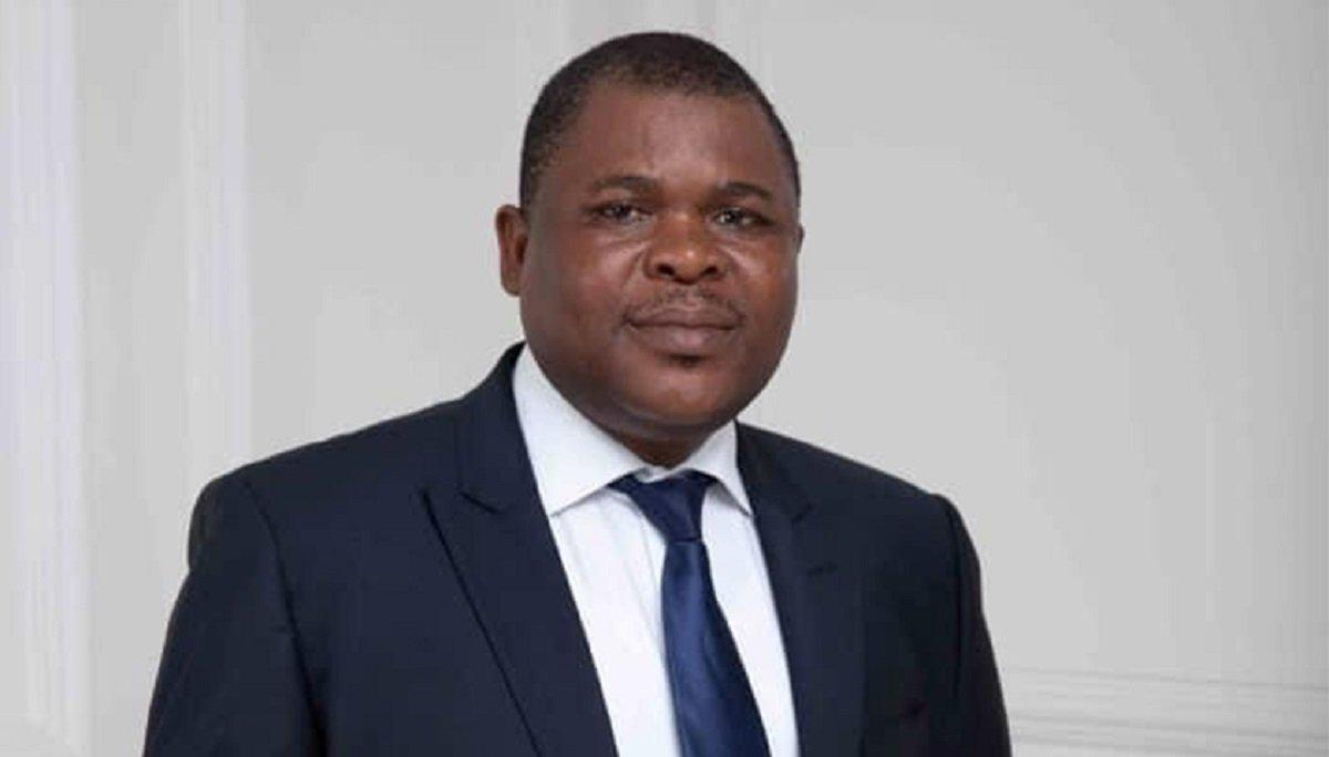 Paul Hounkpè - Pdt du parti FCBE