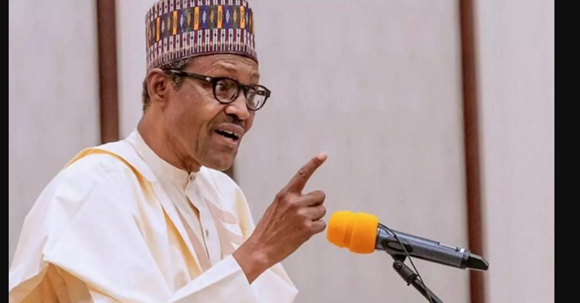 Shugaban Najeriya Muhammadu Buhari RFI Hausa